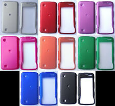 LOTS OF 3 items FOR LG Chocolate VX8575 / Touch AX8575 / Samba 8575 COLOR Case