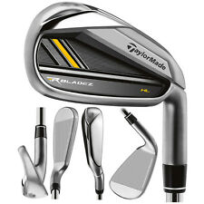 TaylorMade Golf RocketBladez HL Iron Set RH #4-PW, AW (NEW)