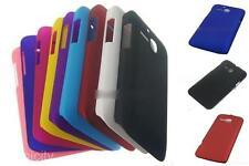 Plastic Hard Case Protector Cover For Alcatel One Touch Idol Ultra OT6030 2005D
