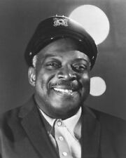 COUNT BASIE SMILING B&W PHOTO OR POSTER