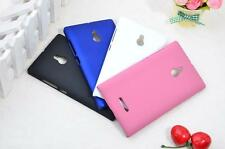 New Painted Hard Matte Plastic Case Cover Protector Skin Guard For Nokia XL