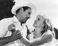 THE MOON-SPINNERS HAYLEY MILLS ELI WALLACH PHOTO OR POSTER
