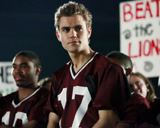 PAUL WESLEY FOOTBALL JERSEY THE VAMPIRE DIARIES PHOTO OR POSTER
