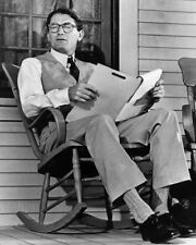 GREGORY PECK TO KILL A MOCKINGBIRD PHOTO OR POSTER