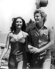 BOBBIE JO AND THE OUTLAW LYNDA CARTER PHOTO OR POSTER