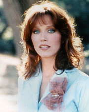 TANYA ROBERTS CHARLIE'S ANGELS BEAUUTIFIL HEEAD SHOT PROMO PHOTO OR POSTER