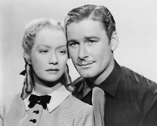 VIRGINIA CITY ERROL FLYNN MIRIAM HOPKINS PHOTO OR POSTER