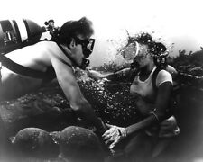 THE DEEP JACQUELINE BISSET NICK NOLTE PHOTO OR POSTER