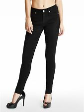 GUESS Tahiana High-Waisted Skinny Jeans