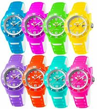 Ice-Watch Ice Sunshine Various Colours in Small and Unisex Size
