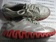 gently used REEBOK ZIGTECH TECH ZIGSONIC RUNNING CASUAL SHOES sz 6.5 youth big k