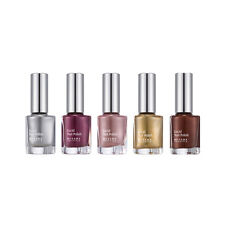 [MISSHA] The Style Lucid Nail Polish (Metallic) - 8ml