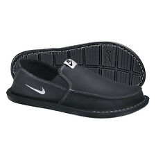 2014 Nike SolarSoft Grillroom Shoes Golf Grill Room Shoes 599417-001 AllSize NEW