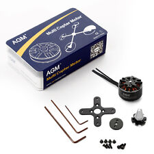 High Quality AGM MT3515-650KV CW Thread/CCW Thread motor for RC Helicopters