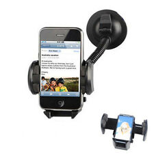 Universal Car Windshield Suction Mount Holder Stand for Moblie Phone 5s Samsung