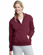 Hanes Live.Love.Color™  Fleece Zip Hoodie - style W4375