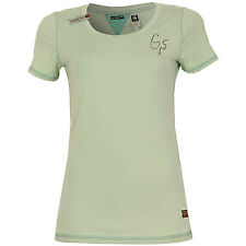 G Star Crew Neck T-Shirt In Mint Green From Get The Label