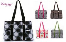 Defect Thirty one Organizing utility tote shoulder bag 31 gift new retired