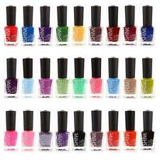 15ML 45 Colors Nail Polish Lacquer Nail Varnish Enamel Nail Art Manicure Makeup