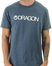 NEW DRAGON ALLIANCE TRADEMARK TEE T SHIRT L LARGE assorted colors #18
