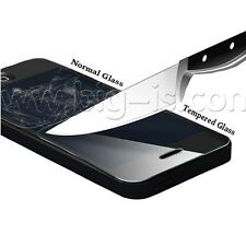 Brand NEW 0.33mm Tempered Glass Front screen For iPhone 4/4S/5/5S