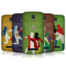 HEAD CASE FOOTBALL RIVALRIES PROTECTIVE COVER FOR HTC DESIRE 500