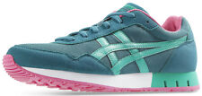 Asics Curreo Shaded Spruce Womens D4K8N 8088 Zapatos Shoes Mujeres Nuevos
