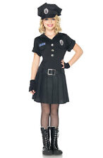 Playtime Police Officer Cop Child Halloween Costume