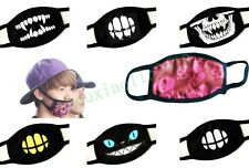 EXO Luhan bigbang SJ Mouth Mask EXO-M  Anti-dust Flu Face Mask Surgical Mask New