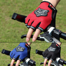 Weight Lifting Fitness Anti Slip GYM Exercise Body Workout Sport bike Gloves