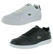 Lacoste Jenson ND Men's Casual Sneakers Leather Shoes