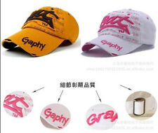 Free shipping Men's Women's Outdoor Sport Baseball Golf Tennis Hiking Cap Hat
