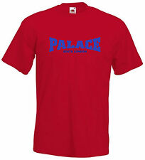 Crystal Palace FC South London Football Soccer Club T-Shirt - All Sizes