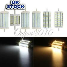 R7S J118/J78 5/8/10/12W LED 21/24/27/30/36/42 5630/5050 SMD BOMBILLA(NO)Dimming
