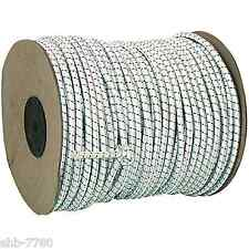 Truck Line; Schedule Rope; Expander Rope Braided Rubber Perlon (1 Piece = 1 Lm)