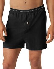 Hanes Men's Knit Boxer with Comfort Flex® Waistband 5-Pack - 25203
