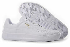 Puma GV Special WHITE 343569 42 Mens Athletic Sneakers *New