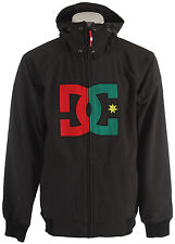 DC Spectrum Snowboard Jacket Chinese Red Mens