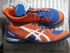 NEW ASICS  GEL-Fortius TRPREMIUM INDOOR/OUTDOOR  ATHLETIC SHOES MULTI SIZES AVA