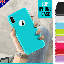 Soft Slim Silicone Gel TPU Case Cover for Apple iPhone 6S 6S PLUS 7 PLUS 6