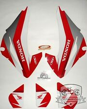 Honda EVO 12 Shroud Graphic Decals Wrap Kit Factory Effex Motocross Dirt Bike