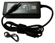 AC Adapter For LG Flatron CINEMA 3D TV/ LED LCD HDTV Charger Power Supply Cord