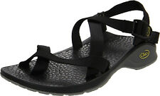 CHACO Updraft 2 Bulloo WATER Sport SANDALS Hiking TOE STRAP Sandles SHOE Mens sz