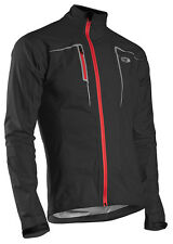 RSE NeoShell Cycling Rain Jacket in Black by Sugoi