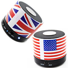 Mini Portable Super Bluetooth Wireless Speaker For Apple iPhone 6 Samsung Tablet