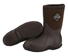 Muck Boot Kids Arctic Sport II Brown Winter Snow Boots ASI-900