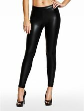 GUESS Sanjia Faux-Leather Leggings