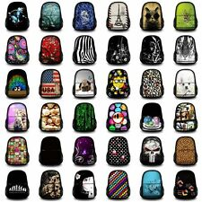 "Nice Cool Laptop Backpack School Backpack Book Travel Bag Up To 15.6"" Laptop PC"