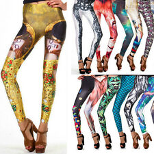 Hot Women's Fashion Cheap Skinny Leggings Tights Jumpsuit Pants Lady Pantyhose
