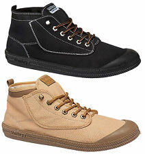 DUNLOP VOLLEY HIGH LEAP MENS CASUAL/HI TOP SNEAKERS/SHOES ON SALE!